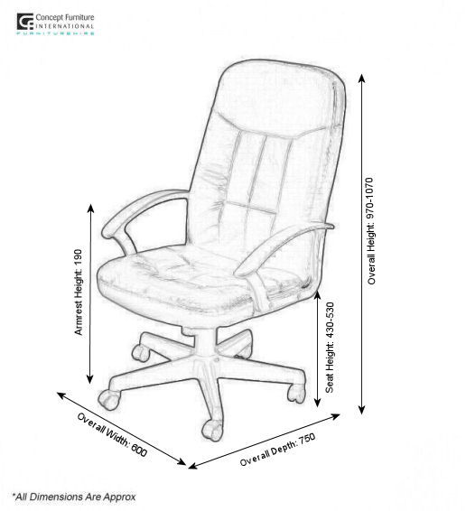 Executive Chair Hire Concept Furniture Chair Hire Event - Office chair hire