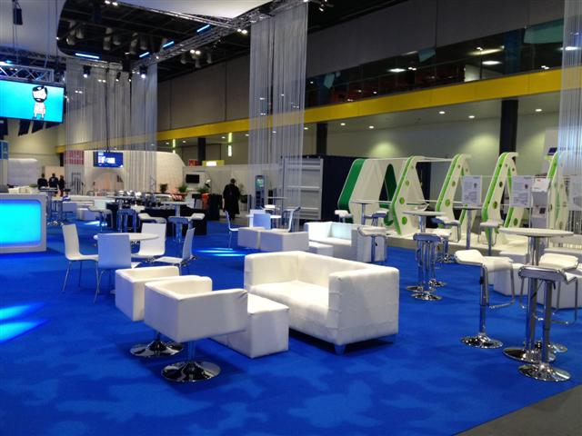 Exhibition Stand Furniture Hire : Concept furniture hire garden uk