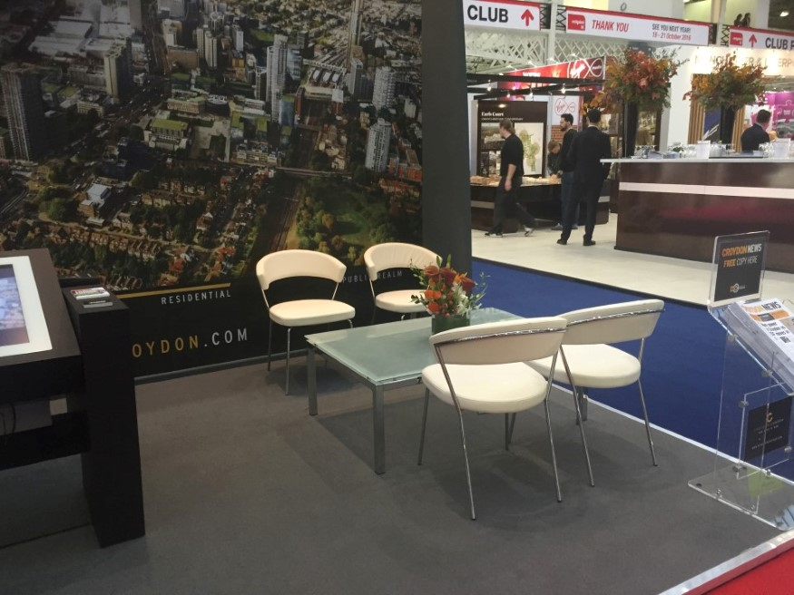 New york chair hire concept furniture hire exhibition for Furniture hire uk