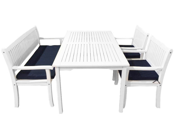 white garden furniture hire table hire outdoor event hire london
