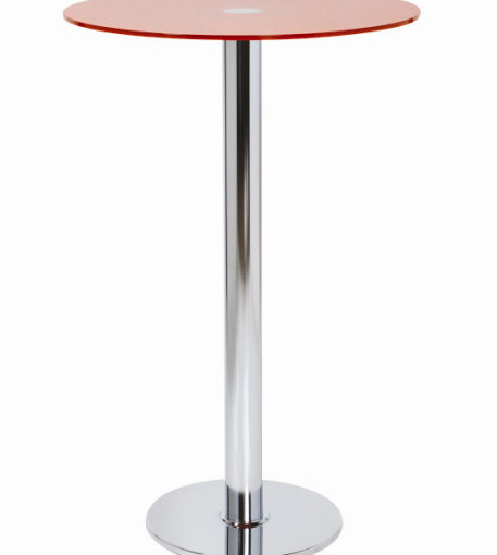 High Round Coloured Table Hire