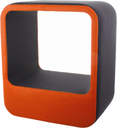 Luna High Stool