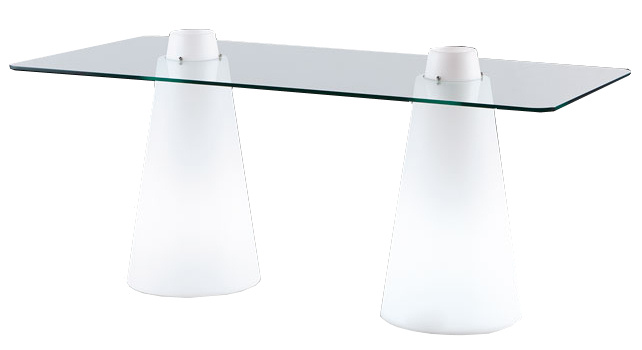 Double Peak Dining LED