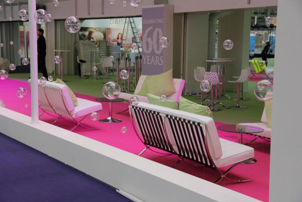 Barca Style Chair