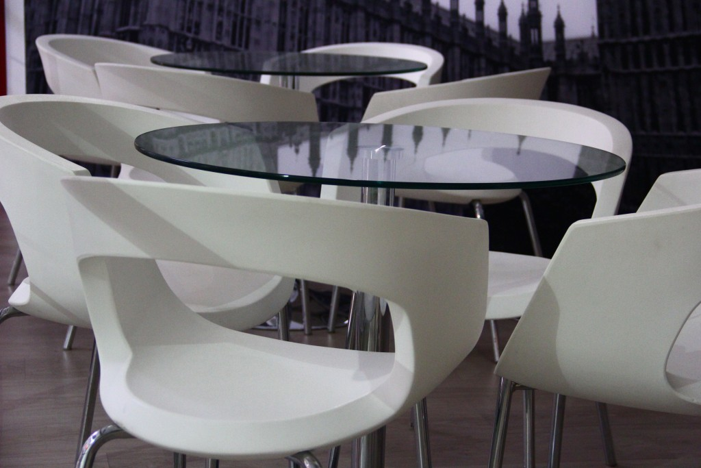 Bisou Chair