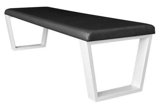 Superb Metal Theatre Bench Hire Wedding Bench And Chair Hire Pdpeps Interior Chair Design Pdpepsorg