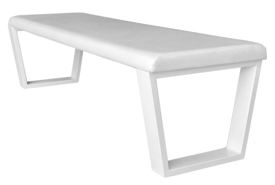 Pleasant Metal Theatre Bench Hire Wedding Bench And Chair Hire Pdpeps Interior Chair Design Pdpepsorg